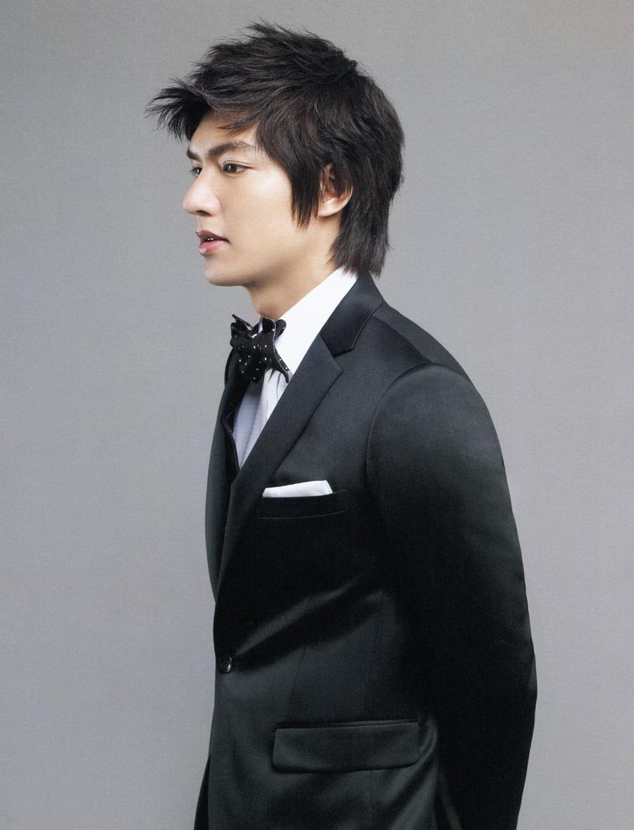 Lee Min Ho Proyecto Para Un Nuevo Drama Kibecy 39 S Blog