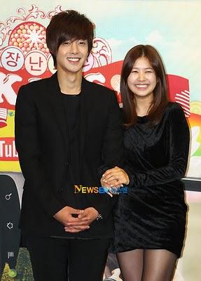 kim hyun joong and hwangbo dating 2010 Characters kim hyun joong, hwang bo hye jung, yunho, ss501 and a few more idols  2010 09:19:31  tags hwangbo hyunjoong joongbo korean ss501 wgm.