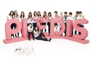 [NEWS] Pledis Boys van a liberar un álbum familiar, 'Happy Pledis 2011′ 14